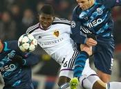 Empate Porto visita Basilea (1-1)