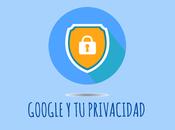 Privacidad: ¿Qué datos facilitamos Google cómo utiliza?