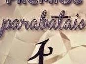 Premios: Parabatais Liebster award