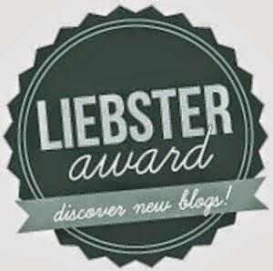 Premios: Parabatais - Liebster award x2