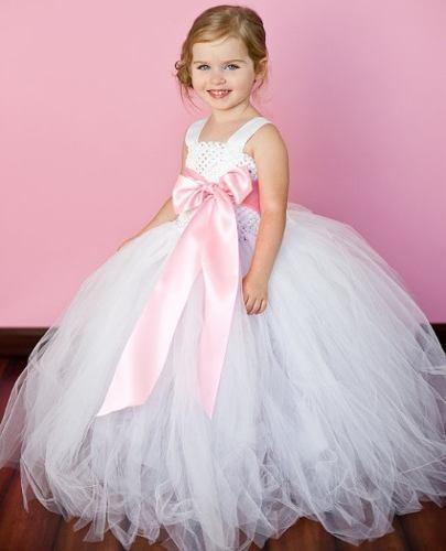 De Paperblog Más Bautizo Vestidos Hermosos Para Niña Los