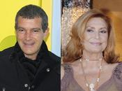 Antonio Banderas, interesado comprar casa Rocío Jurado
