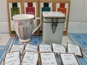"""""""Tea Moon"""": gran selección tés, ¡riquísimos!"""