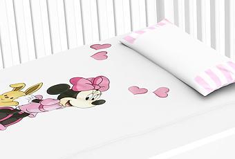 Y Mickey En De Privalia Cunas Minnie Paperblog eWdQroxCBE