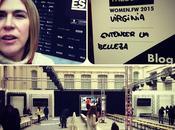 Febrero moda Madrid: MFShow Women MBFWM O/I-2015-16