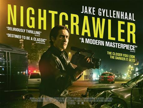 Nightcrawler, el morbo de ser periodista [Cine]