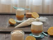 Vasitos galleta, lemon curd merengue