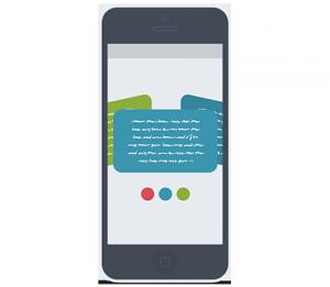 Fichas App móvil