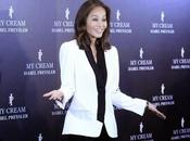 Cream Isabel Preysler