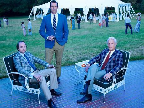 Nuevas Imágenes De La Mid-Season Finale De Mad Men
