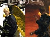 """encarga piloto """"Lucifer"""", personaje Vertigo Comics, dirigirá Wiseman"""