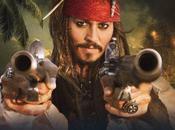 Confirmado elenco Piratas Caribe