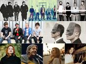 Agenda conciertos semana: Jollie Holland, Coronas, Amaia Montero, Luis Pastor, Mark Pullido, Monarchy, Música, Naomi Punk, Pasajero, Radio Right Ons,