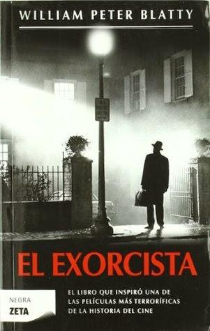 El Exorcista — William Peter Blatty