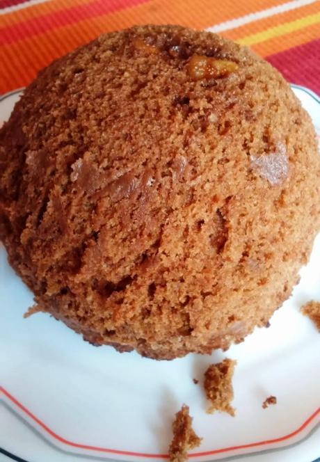 Donut relleno de leche - 5 7