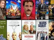 """Especial clásicos """"Top 10"""". 2014: Películas Música"""