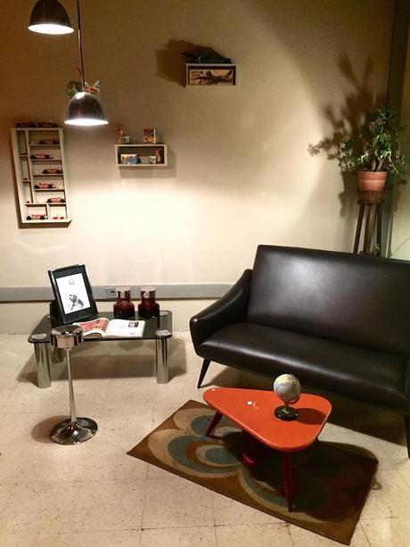360 art community un espacio de dise o con muebles y for Vintage muebles y objetos