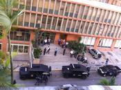 Detienen Antonio Ledezma, alcalde Caracas