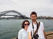 Sydney cinco días