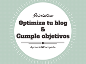 Optimiza Blog Cumple Objetivos