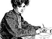 Escribir escribir, como fuera vida ello