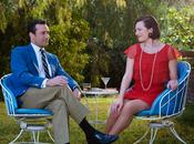 'Mad Men' estrena avance última temporada