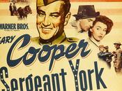 Sargento York será mañana primera proyección Retroback 2015