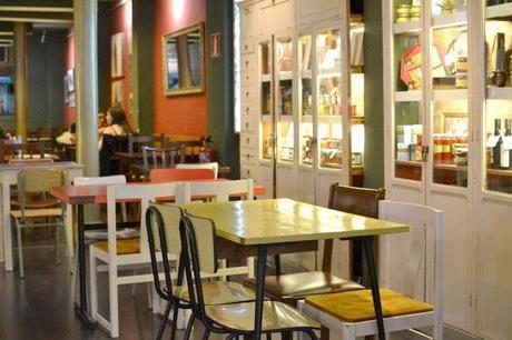 a casa portuguesa restaurante barcelona