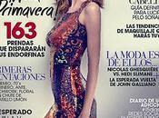 'Marie Claire' recibe primavera supermodelo Marie Piovesan