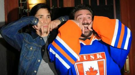 Tusk, la metamorfosis de Kevin Smith [Cine]