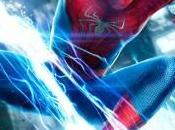 Construcción entorno Nueva York Amazing Spider-Man Poder Electro