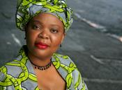 Leymah Gbowee: sexo cambio