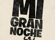 "Teaser póster gran noche"", próximo alex iglesia"