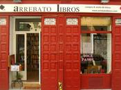Entrevistamos Pepe Olona, director coordinador librería Arrebato Libros, Madrid