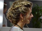 Ideas peinados recogidos para invitadas boda, tendencias 2015