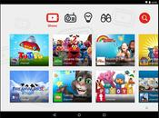 YouTube Kids estará disponible para Android próximo lunes