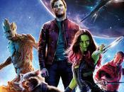 Guardianes Galaxia: Otro acierto Marvel