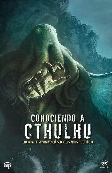 Conociendo a Cthulhu,de Rachel Gray(Nosolorol):Una reseña