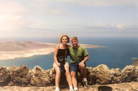 Lanzarote, la tierra de fuego