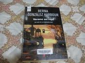 Descubriendo autores novelas género negro (I): Berna González Harbour Verano rojo