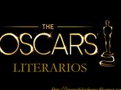 LIBRO PANTALLA: Libros Nominados (2015)