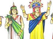 Organización política Imperio Inca