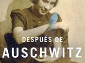Después Auschwitz, Schloss