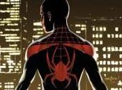nuevo Spiderman cine podría negro latino
