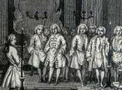 fundadores destacados Gran Logia Inglaterra