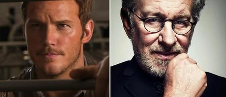 Spielberg quiere dirigir a Chris Pratt en el reboot de 'Indiana Jones'