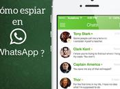 mejor aplicación para espiar WhatsApp 2015