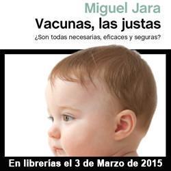 Banner Vacunas, las justas