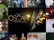 ¿Quién triunfará Oscar 2015?