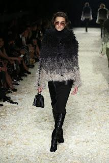 TOM FORD Ready-to-Wear Otoño 2015